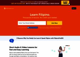 filipinopod101.com