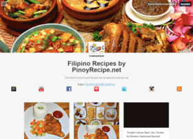 filipinorecipesportal.tumblr.com