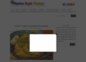 filipinostylerecipe.com