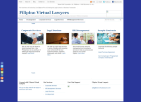 filipinovirtuallawyers.com