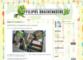 filiposdrachenkueche.blogspot.com