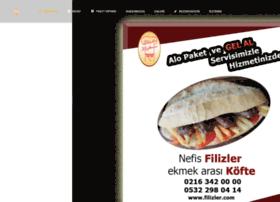 filizler.com