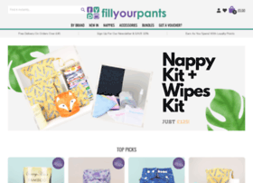 fill-your-pants.com