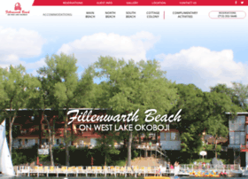fillenwarthbeach.com