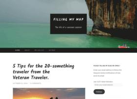 fillingmymap.com