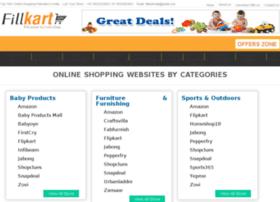 fillkart.com