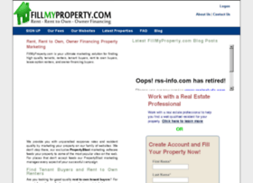 fillmyproperty.com