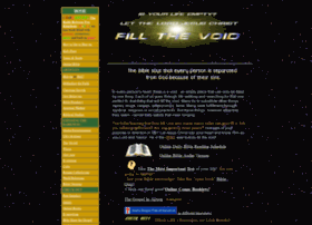 fillthevoid.org