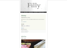 fillydesigns.wordpress.com