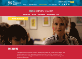 film.missrepresentation.org