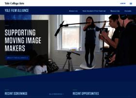 filmalliance.yale.edu