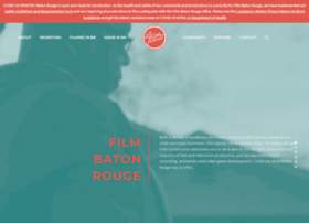 filmbatonrouge.com