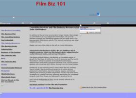 filmbiz101.com