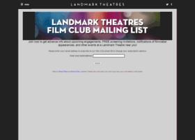 filmclub.landmarktheatres.com