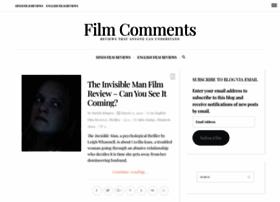 filmcomments.com