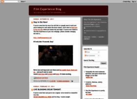 filmexperience.blogspot.com