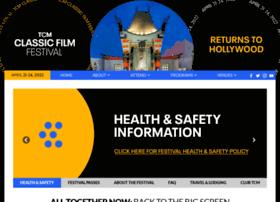filmfestival.tcm.com