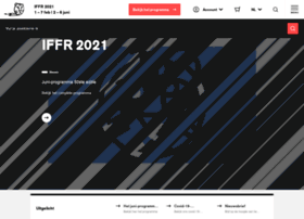 filmfestivalrotterdam.com