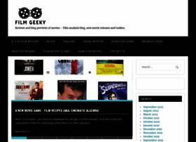 filmgeeky.com