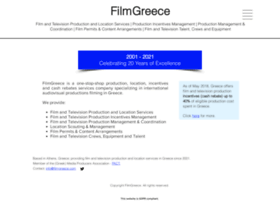 filmgreece.com