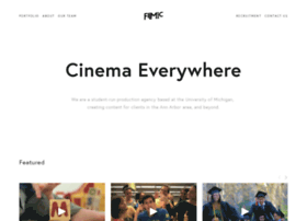 filmicproductions.com