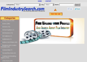 filmindustrysearch.com