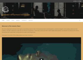 filmindustrytalent.com