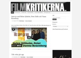 filmkritikerna.se