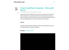 filmmakerden.com