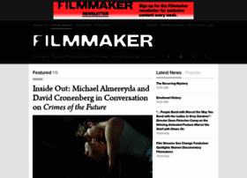 filmmakermagazine.com