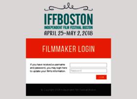 filmmakers.iffboston.org