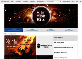 filmmusicsite.com