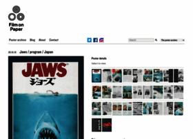 filmonpaper.com