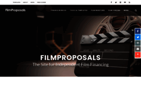 filmproposals.com