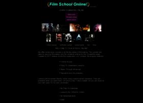 filmschoolonline.com