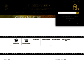 filmsdivision.org