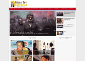 filmsforliberation.com