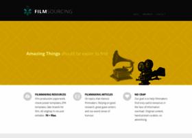 filmsourcing.com