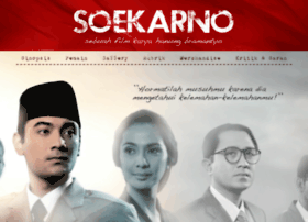 filmsukarno.com