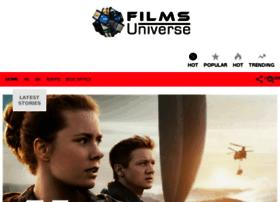 filmsuniverse.com
