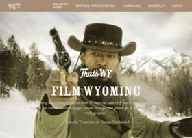 filmwyoming.com