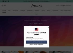 filofax.co.uk
