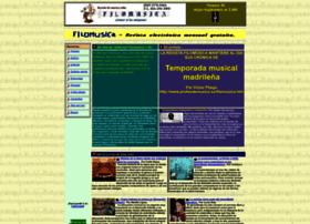 filomusica.com