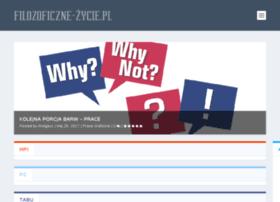 filozoficzne-zycie.pl