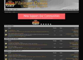 filsingergames.proboards.com