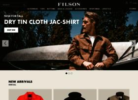 filson.com