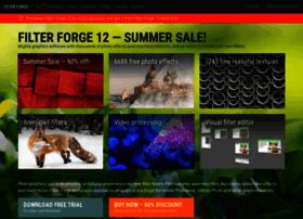 filterforge.com