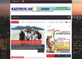 filtrakarimunjawa.blogspot.com