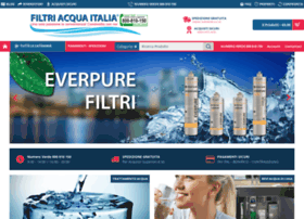 filtriacquaitalia.it