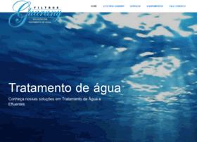 filtrosguarany.com.br